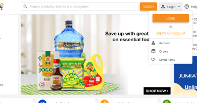 Jumia guide for beginners