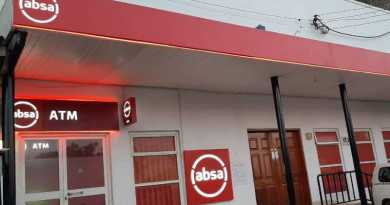 Absa Bank Branches, branch Codes and Contacts in Kenya