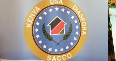How to Send Money to Kenya USA Diaspora SACCO with Mpesa