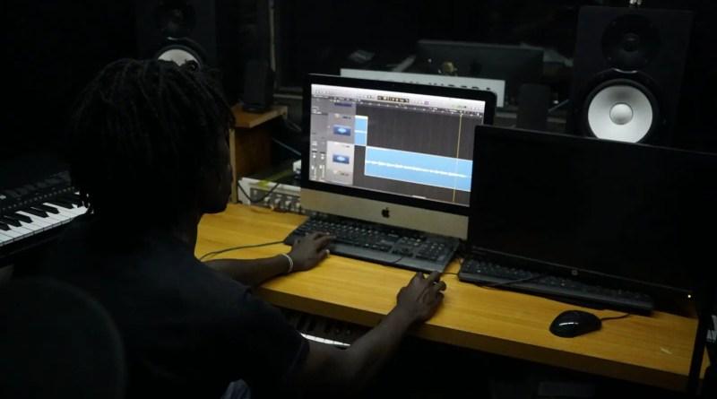 Top 10 Music Recording Studios in Nairobi