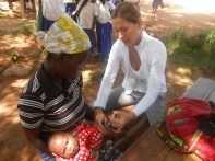 Health Screenings in Musoma with Malaria, Hygiene and Sanitation Project