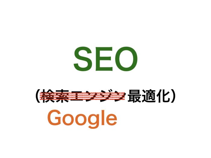 Google最適化