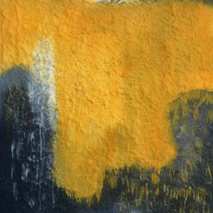 Impacto majocano art arte abstracto pintura expresionista abstract art maría josé cano
