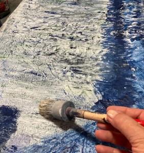 majocano art arte abstracto pintura expresionista abstract art maría josé cano