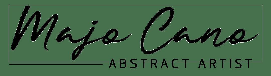 logotipo majocano abstract art artist