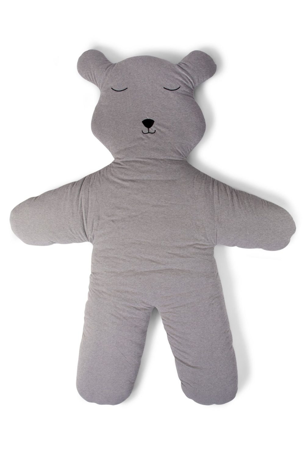tapis d eveil ours teddy bear childhome majoliechambre