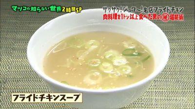 matuko-supu