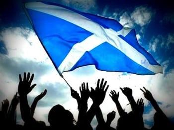 Indépendance écossaise : le «Oui» l'emporterait !