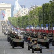 Focus News : La France contemporaine est-t-elle encore une puissance mondiale ?