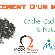 Lancement d'un MOOC sur la nature