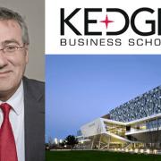 Interview de Thomas Froehlicher, Directeur Général de KEDGE Business School