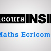 Maths Ecricome 2018 ECS – Analyse du sujet