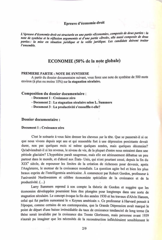 EcoDroit ESSEC2