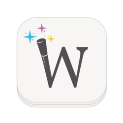 logo wikiwand