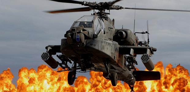 Les nouvelles formes de la guerre depuis la fin de la Guerre froide