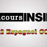 LV2 Espagnol CCIR 2016 – Analyse du sujet