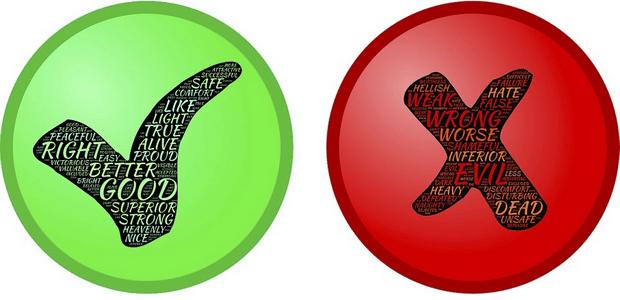 Qualités et défauts en entretien de motivation