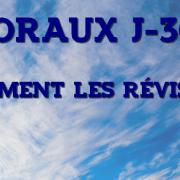 Réviser les oraux des concours – Hors parisiennes
