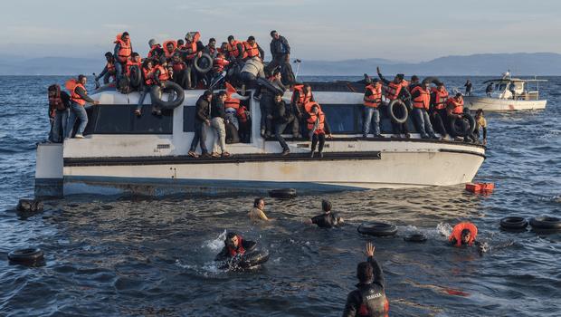 Quiz Thématique Anglais – Immigration