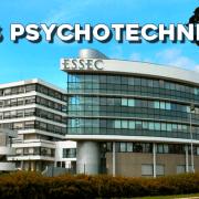 Tests psychotechniques ESSEC : présentation et conseils