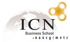 16. Logo ICN
