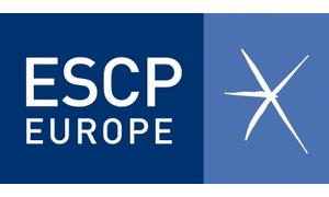 2. Logo ESCP