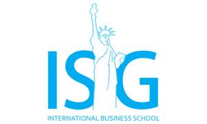 23. Logo ISG
