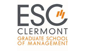 25. Logo ESC Clermont
