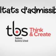 La date et l'heure des admissibilités à TBS est tombée !