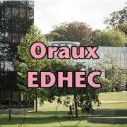 Oraux EDHEC 2017 – Mode d'emploi