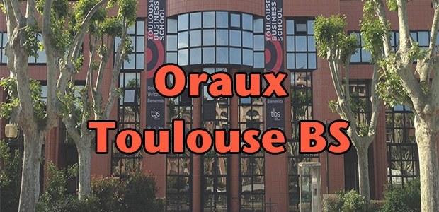 Oraux Toulouse BS 2016 – Mode d'emploi