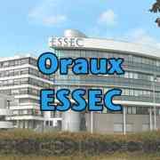 Oraux ESSEC 2017 – Mode d'emploi