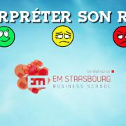 Interpréter son rang EM Strasbourg 2018