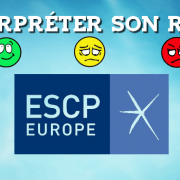 Interpréter son rang ESCP 2017
