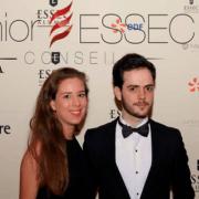 Interview de Joseph, vice président de la JE de l'ESSEC