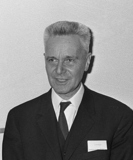 Tinbergen