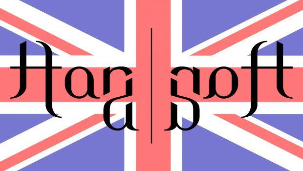 anglais hard sfot