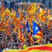Focus : le régionalisme catalan