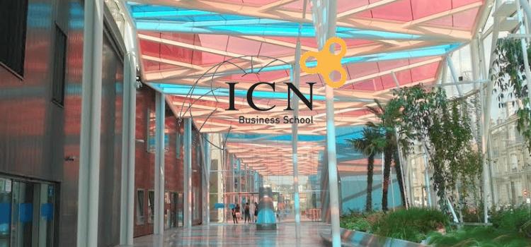 L'ICN Business School intègre la BCE !