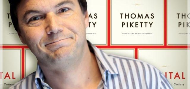 Thomas Piketty, penseur moderne des inégalités