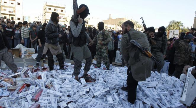 Dans quel pays inédit, l'Etat Islamique revendique-t-il un nouvel attentat ?