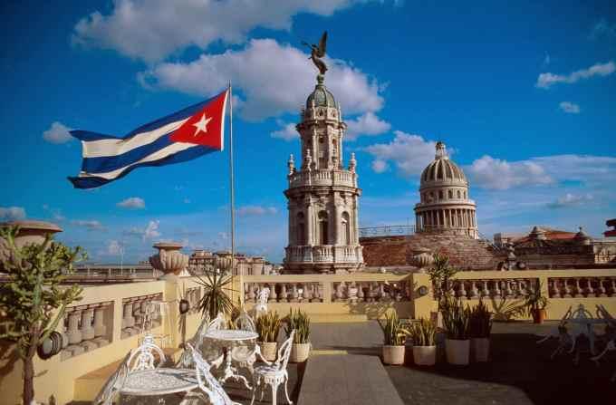 Que demande le gouvernement cubain aux autorités américaines ?