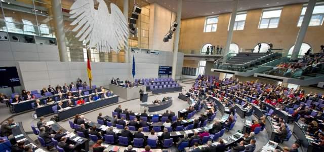 Les partis politiques allemands