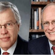 Le prix Nobel d'Economie revient cette année à Olivier Hart et Bengt Holmström !