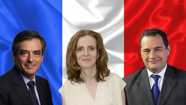 Comparatif des programmes des candidats à la primaire de droite