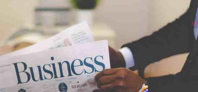 Quiz – vocabulaire utile : le monde de l'entreprise en anglais