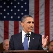 Thème LV1 – Type ECRICOME – Obama & le patriotisme