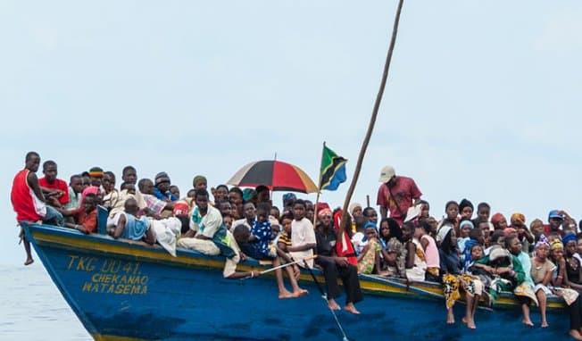 Quel pays souhaite interdire à vie l'entrée sur son territoire à certains réfugiés ?