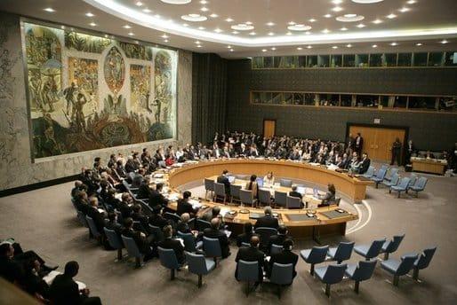 La nouvelle résolution de l'ONU condamne la colonisation de quel pays ?