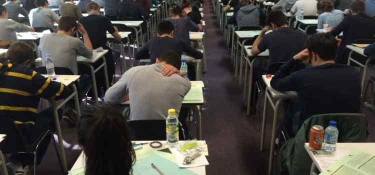 Tricher aux épreuves écrites – Mode d'emploi